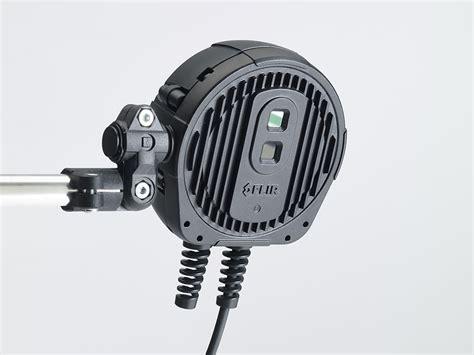 flir cost flir launches low cost thermal imaging traffic sensor