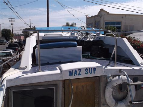 luhrs boats for sale california 1968 used luhrs 28 flybridge boat for sale 2 500 ca