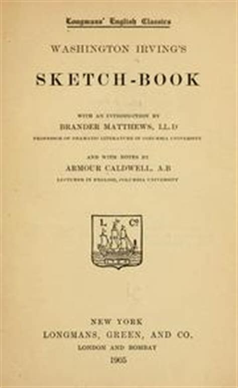 sketch book irving washington washington irving s sketch book 1905 edition open library