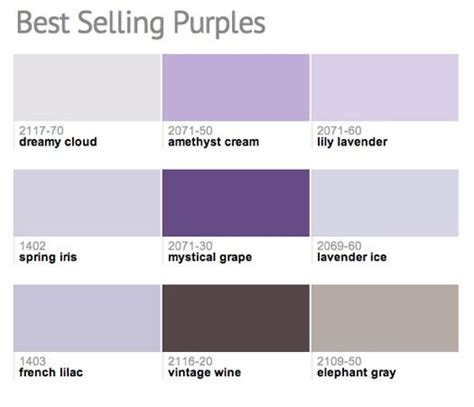 best 25 purple paint colors ideas on pinterest plum decor bedroom feature walls and purple
