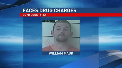 Boyd County Ky Court Records Boyd County Deputy Jailer Facing Several Related Charges Wchs