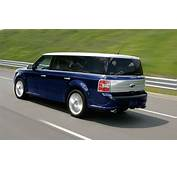 Review The 2013 Ford Flex Gets More Posh And Powerful