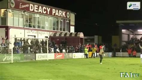 Country Park Detox Facility by Galway Win Promotion To Top Flight