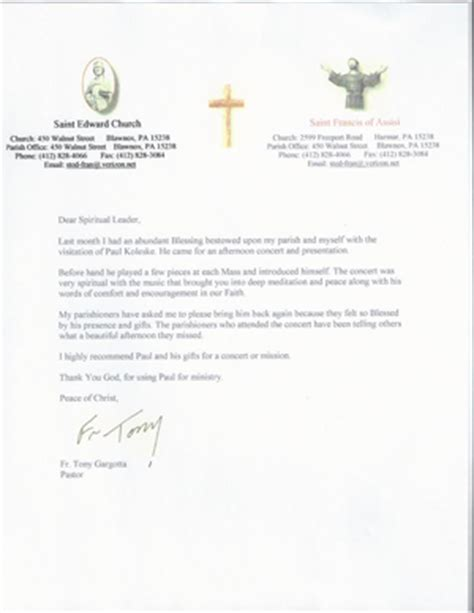 thank you letter to pastor for speaking letter of invitation to a pastor for speaking just b cause