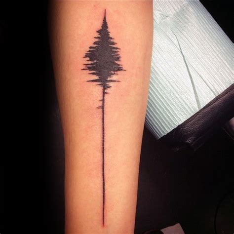 sound wave tattoos 30 soundwave designs for acoustic ink ideas