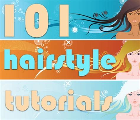 101 hairstyle tutorials makeup and beauty blog 101 hairstyle tutorials makeup and beauty blog