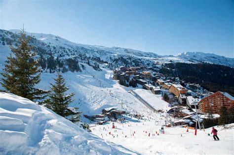 meribel appartments residence les sentiers du tueda meribel france skiworld
