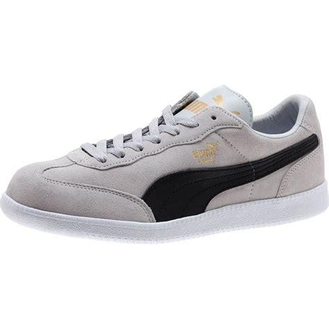 suede sneakers mens liga suede s sneakers ebay