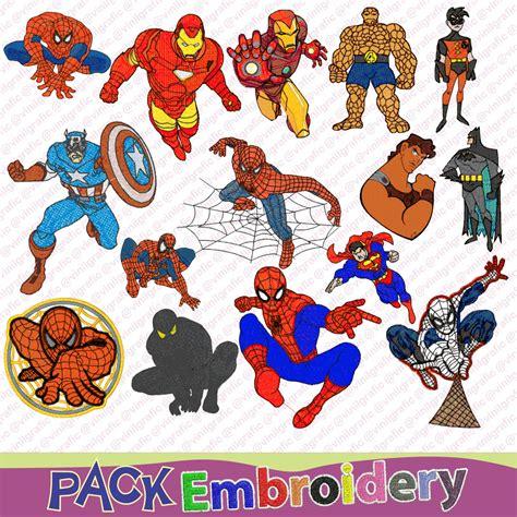 imagenes superheroes vectores super heroes vinilgrafic