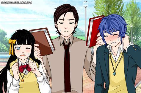 anime school days game manga creator school days page 17 by rinmaru on deviantart