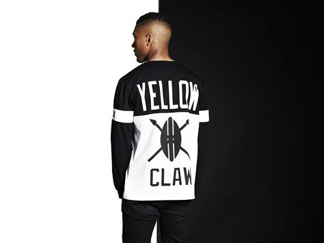wallpaper yellow claw yellow claw wallpapers images photos pictures backgrounds