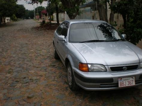 Toyota Tercel 97 Document Moved