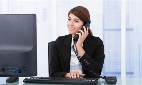 Office Receptionist by Office Skills Receptionist Diploma Study 365