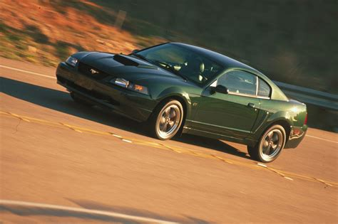 mustang made the 15 fastest ford mustangs made
