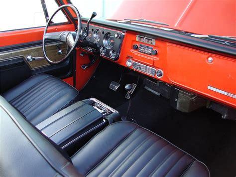 Power Lifier Blazer X4 1972 chevrolet blazer 4x4 158300