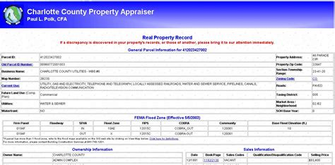 Lake County Florida Property Tax Records Search County Property Appraiser September 2015
