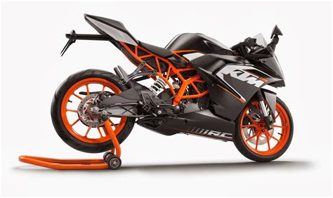 Ktm 200 Rc Ktm Rc 125 200 390 30 High Resolution Photos Released
