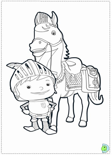 nick jr mike the knight coloring pages mike the knight coloring pages coloring home