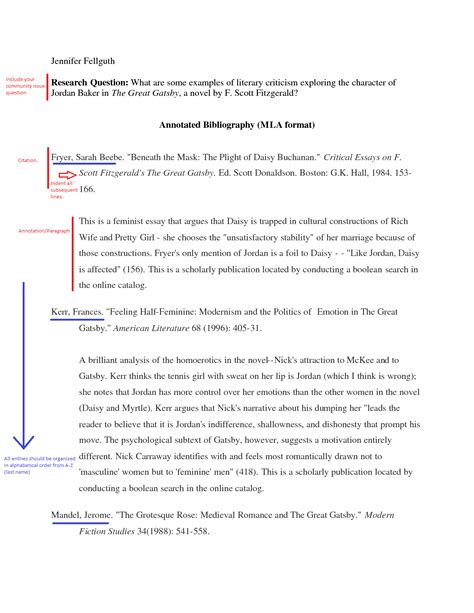 annotated bibliography help annotated bibliography