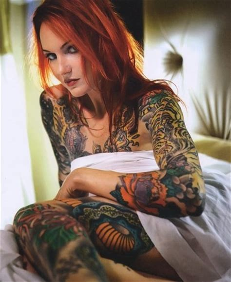 tattoo full body art pangkah blogs inspiration full body tattoo sexy girl art