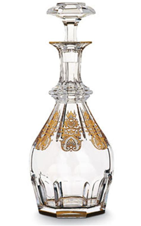 baccarat barware baccarat crystal stemware barware empire barware from