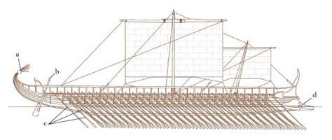 navi persiane giorno 15 un mare di sapere archeohistory