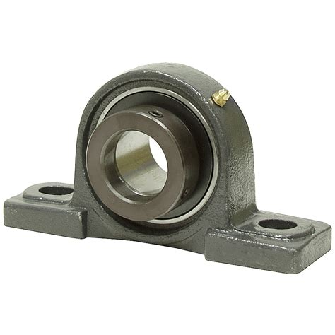 Bearing Pillow Block by 1 7 16 Quot Pillow Block Bearing W Lock Collar Pillow Block