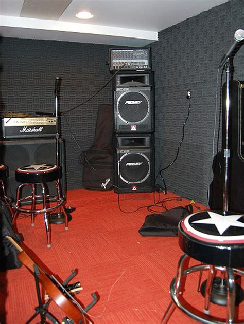 room in a room soundproof soundproof a room