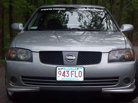 nissan sentra 2004 modified greyvkid 2004 nissan sentra s photo gallery at cardomain