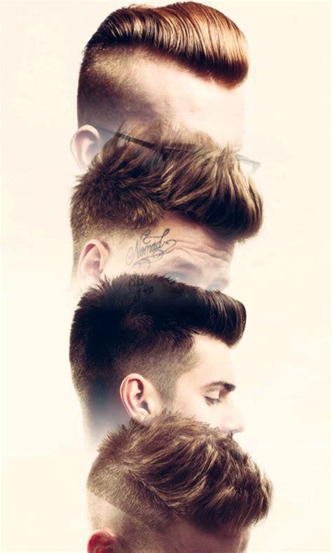 Trendy Boys Haircuts   Hot Girls Wallpaper