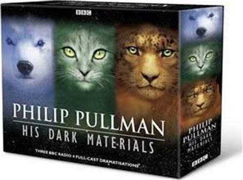 libro his dark materials trilogy his dark materials trilogy philip pullman 9780563529286