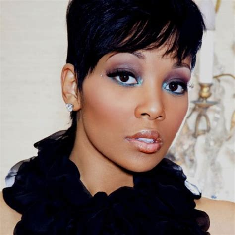 hair cuts gospel women singers 31 delicate monica hairstyles creativefan