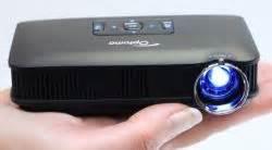Proyektor Mini Optoma Optoma Pk301 Proyektor Mini Kekuatan Besar Okezone Techno