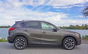 Madza Cx 2016 Mazda Cx 5 Gt Awd Road Test Review Carcostcanada