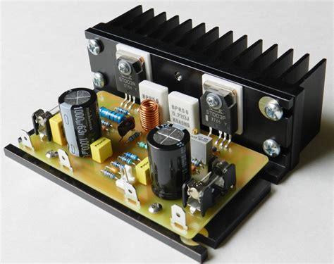 Power Lifier Watt pcb transistor sanken 28 images kode transistor sanken