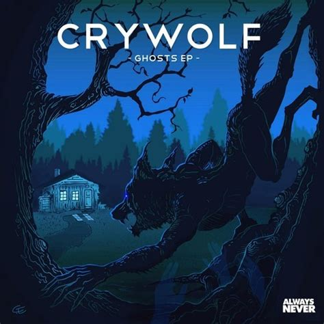 Crywolf Ghosts Ep