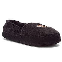 harley davidson house slippers s harley davidson blizzard slippers findgift