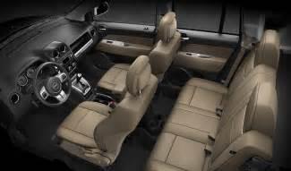 Jeep Compass Seating Capacity Novo Jeep Compass 2017 Pre 231 O Lan 231 Amento Fotos Pot 234 Ncia