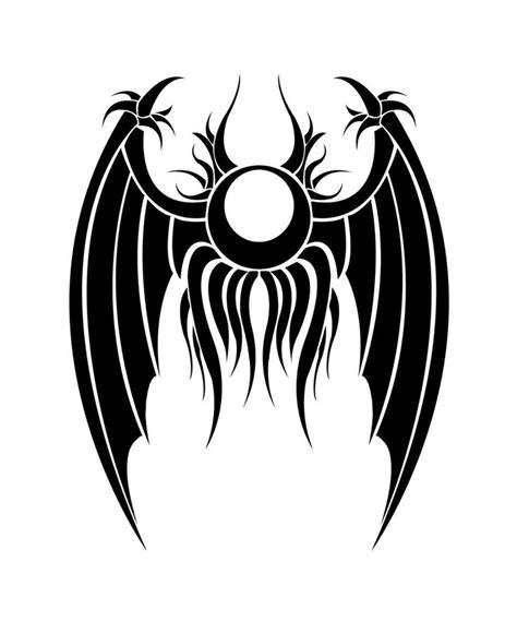 tribal batman tattoo best 25 batman symbol tattoos ideas on batman