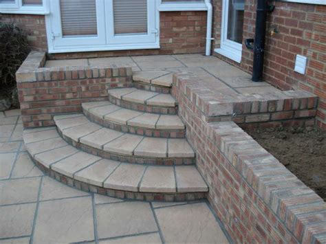 Patio Images S D Mckay Groundworks Ltd