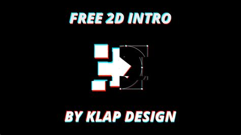 free intro templates for after effects cs6 glitch free 2d intro template after effects cs6 free