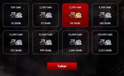 buat clan pb garena gratis di hp android cara mendapatkan cash point blank garena gratis 5 8250