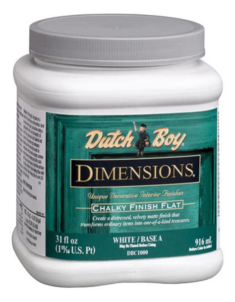 boy 174 dimensions 174 chalky finish base a flat paint 1 qt at menards 174