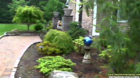 Landscape Small Front Yard - 6 of the best frontyard landscaping designs ideas front yard youtube