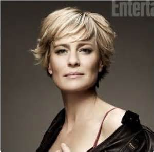 robin wright s hair color change in house of cards 10 cortes de pelo para mujeres de 50 a 241 os 2017
