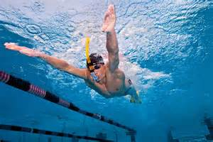 swimmer s snorkel really focus on swimming technique