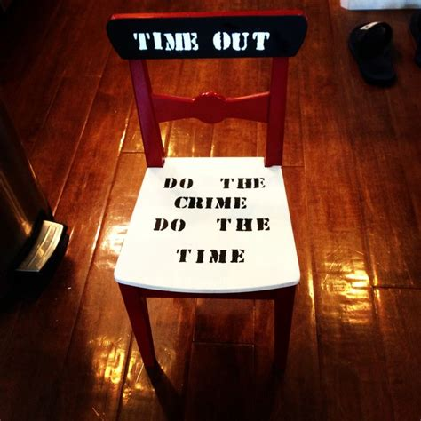 time out chair with timer time out chair for the little girl pinterest chairs