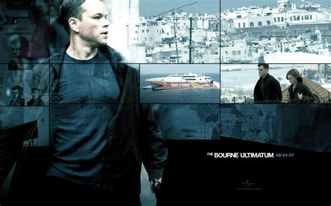 Cool Hd Jason Bourne Wallpapers For Laptop by Jason Bourne Wallpaper Wallpapersafari