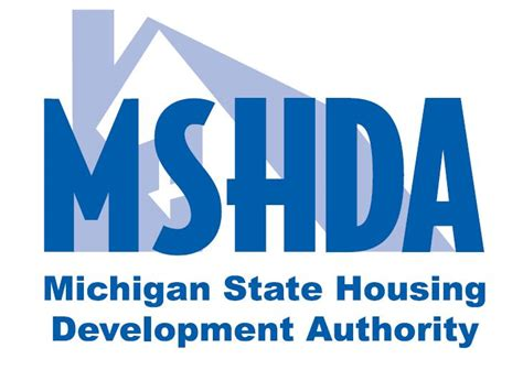 Michigan State Housing Development Authority Pr Rfp