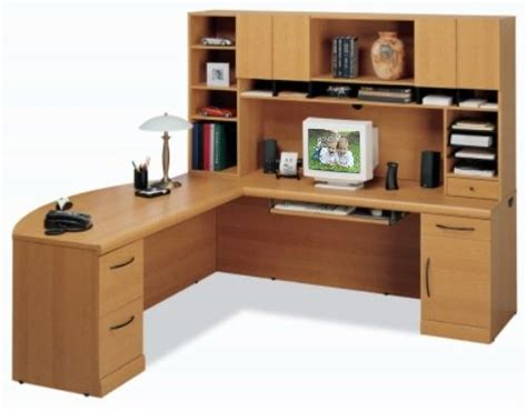 o sullivan office furniture o sullivan 10559 reversible quot l quot workcenter scandinavian